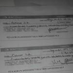 Documentos ligan directamente al Partido Nacionalcon el fraude practicado al IHSS
