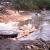 Alrededor de 2,500 personas afectadas por marejada en el sur