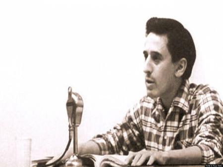 Roque Dalton: Érase un hombre a su pluma y fusil atado