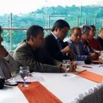 Honduras: reconocen trabajo de investigación al periodista David Romero