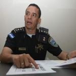 Policía dice no tener indicios sobre atentado contra David Romero