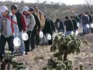 Los inmigrantes tiene una nueva oportunidad con esta nueva etapa del TPS