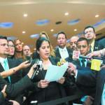 Pac propondrá crear comisión internacional contra la impunidad en Honduras