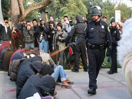 El nuevo sueño americano: sobrevivir a la violencia policial