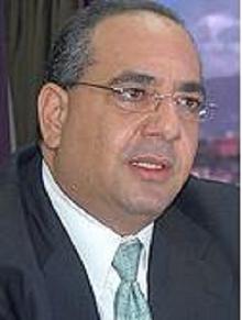 La querella contra banco Ficohsa, fue presentada contra Camilo Atala.