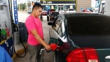 Los ingresos del Estado hondureño descansan en gran medida en los impuestos de los carburantes.