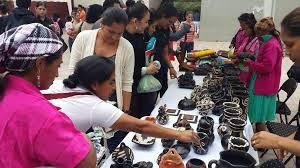 Durante el festival, se podrá admirar la alfarería y artesanía lenca.