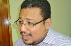 """Poder Judicial de Honduras es una vergüenza»: Omar Rivera de APJ"