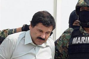 "El ""chapo"" Guzmán se habí"