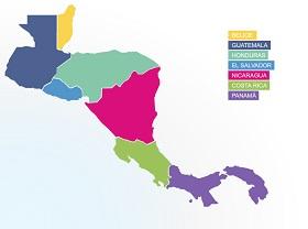 Centroamérica está cansada de tanta corrupciión.