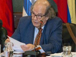 John Biehl Del Río