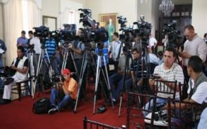 Los periodistas afiliados al IPP ven con preocupación