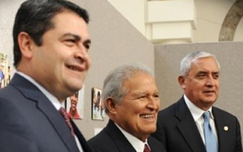 Sube tono en Washington por corrupción en Centroamérica
