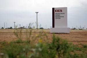 Centro Residencial Familiar del sur de Texas