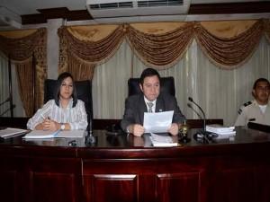 El juez natural, Jorge Rivera Avilés, ha favorecido a la familia Gutiérrez, al dilatar el juicio en su contra,