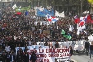 Estudiantes Guate