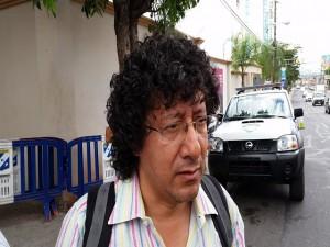 Felix Molina