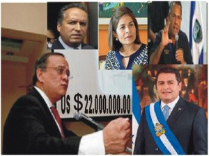 El director del INE, Ramón Espinoza, sería el artífice de transacciones irregulares.