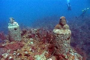 Mestizo reef