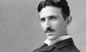 Nikola Tesla se adelantó con sus predicciones.