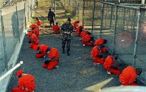 Los reos son sometidos a tratos inhumanos por parte de los Estados Unidos.