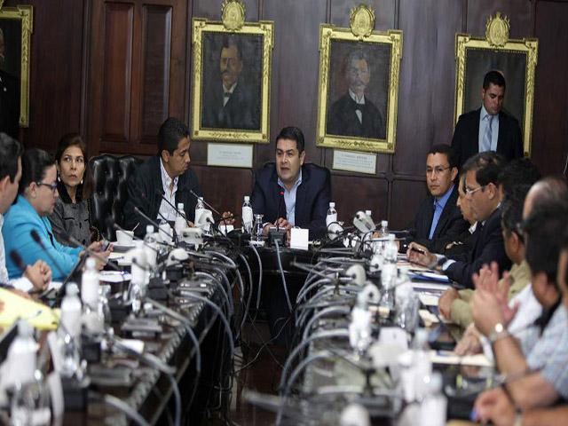 Gobierno decreta cierre total del departamento de Cortés