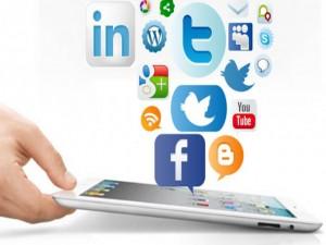 El acceso a las redes sociales está abriendo camino a los medios digitales en Honduras.