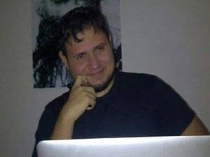 Rigoberto Paredes Velez