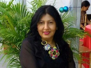 Reina Rivera Joya