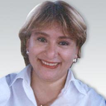 Thelma Mejia