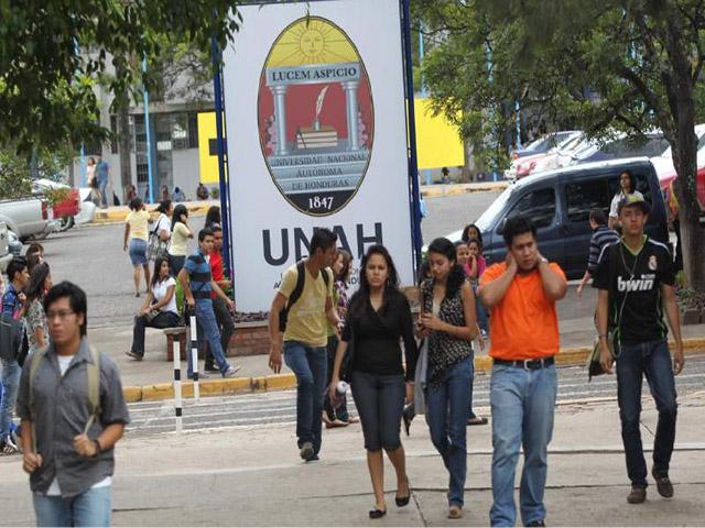 La mercantilización de la educación superior en Honduras