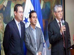 ACUERDO FMI-HONDURAS