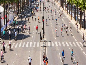 Los noruegos construirán 56 kilómetros de pistas para bicicletas en la ciudad de Oslo.