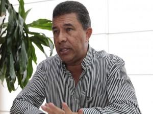 Emilio Silvestri, director del Instituto Hondureño de Turismo.