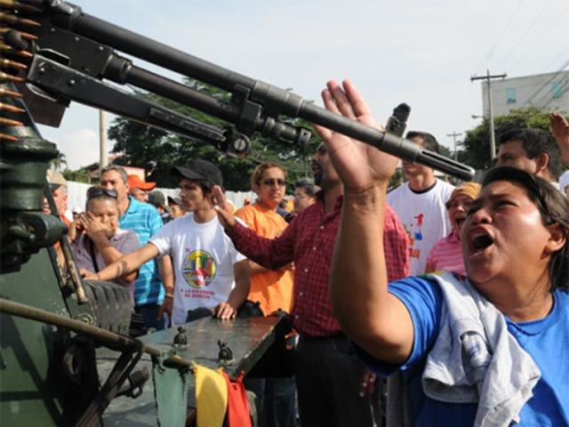 A 11 años del golpe de Estado en Honduras