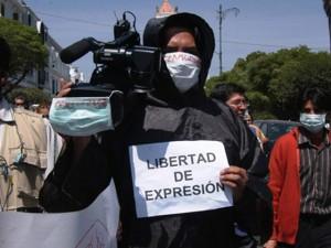 Honduras uno de los peores países para ejercer el periodismo