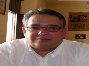 Ricardo Arturo Salgado