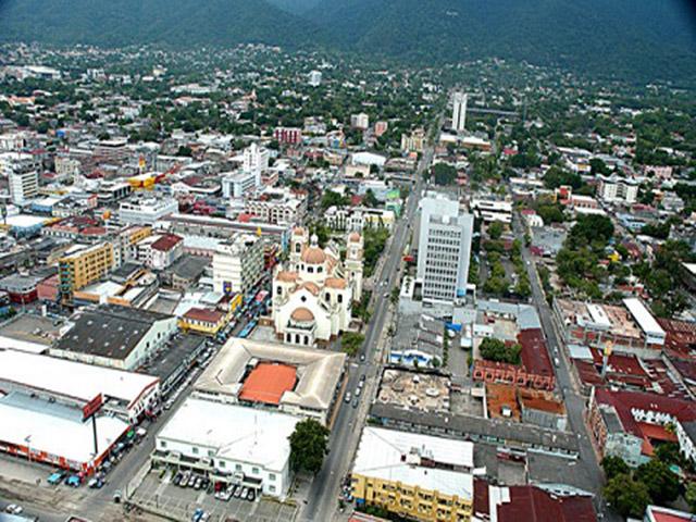 San Pedro Sula,  ciudad de los zorzales enjaulados