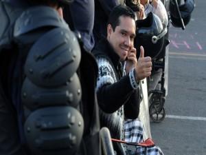 Ariel Varela, al parecer toma las decisiones solo porque no se ve un comunicado de la Oposición Indignada.