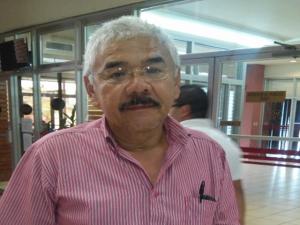 Arturo Larios