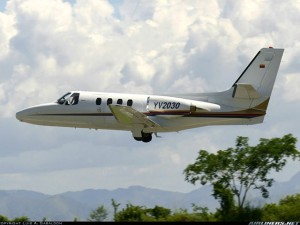 Avion-Jet-Cessna-Citation-500-
