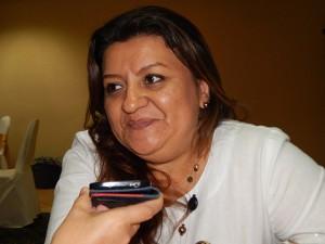 Carolina Mairena