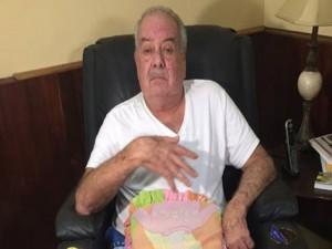José Miguel Handal Larach