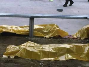 Solo en lo que va del año se reportan 35 masacres