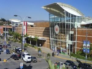 Mall Las Cascadas