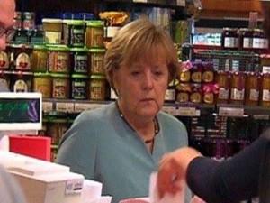 Merkel Gourmet