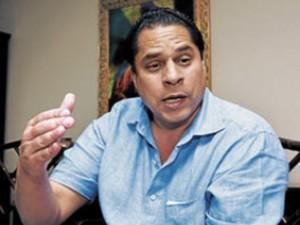Miguel Pastor exalcalde de Tegucigalpa y exministro de Soptravi.