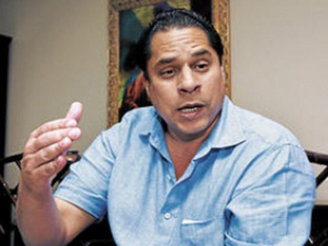 Autoridades de EE.UU. investigan a Miguel Pastor por nexos con el narcotráfico