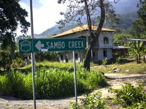 Sambo creek