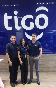 Tigo Triple